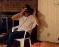 Keď sa ti zleje virtuálna realita s tou ozajstnou