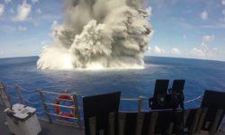 Kompilácia bombových výbuchov