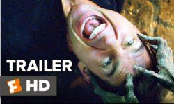 Múmia trailer#3