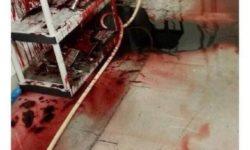 Keď strelí ventil na plničke sirupov – Vražda..