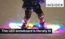 Snowboard, ktorý ťa odmení za pekný trik