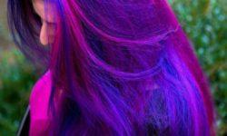 27 úplne že šialených, nádherných vlasových dievčat
