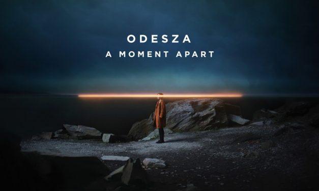 Tip na fajnovú muziku: ODESZA