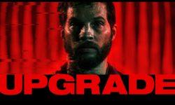 Upgrade – recenzia na film