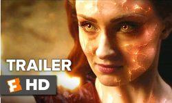 X Men – Dark Phoenix Final Trailer