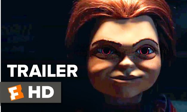 Child's Play Trailer #2