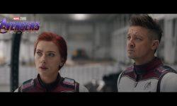 Avengers: Endgame | Mission spot