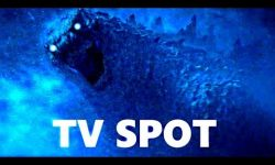Godzilla King of Monsters, TV spot #6