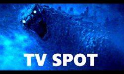 Godzilla King of Monsters, TV spot #6