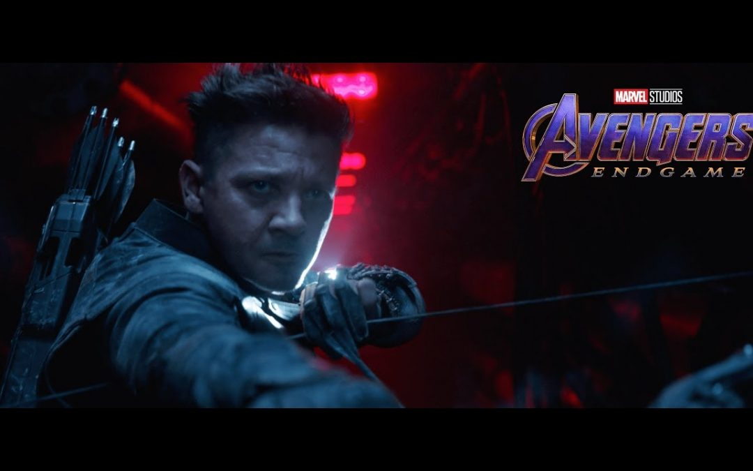 "Avengers: Endgame | ""No Mistakes, Kids"" TV Spot"