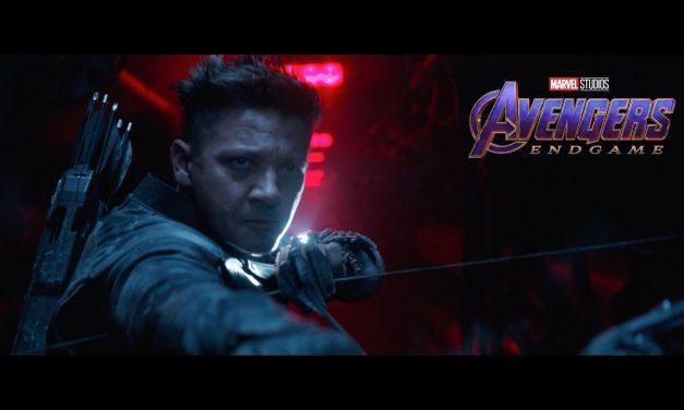 """Avengers: Endgame   """"No Mistakes, Kids"""" TV Spot"""