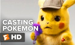 Pokémon Detectvie Pikachu trailer