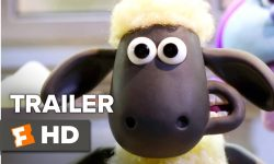 Shaun the Sheep Movie: Farmageddon Trailer #1